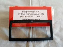 MK Magnifying Lens
