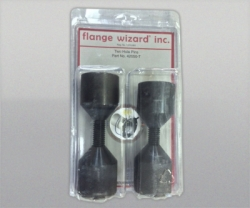 FLANGE WIZARD Two Hole Pin