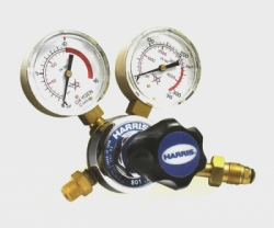 HARRIS Regulator Acetylene