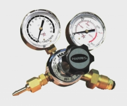 HARRIS Regulator Argon
