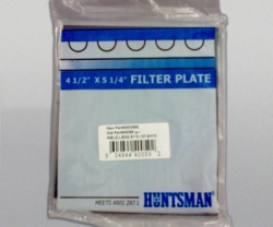 HUNTSMAN Welding Lens poly no 10