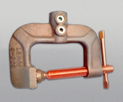 LENCO Ground Clamp
