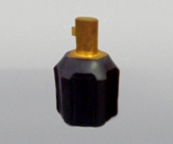 LENCO Machine Plug Black