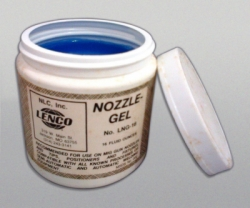 LENCO Nozzle Gel
