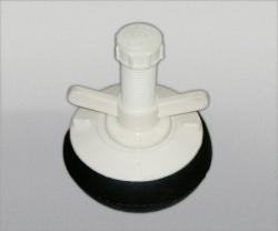 MK Nylon Expansion Plug 4 inch