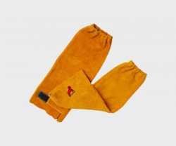 REDRAM Welding Sleeves Golden Colour