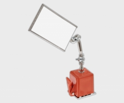ULLMAN Magnetic Based Mirror