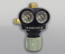 VICTOR Regulator CO2