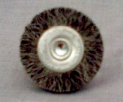 WEILER Crimped Wire Radial Wheel Brush