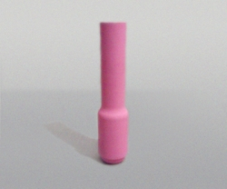 WELDCRAFT Long Alumina Nozzle no 5L