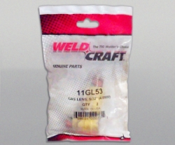 WELDCRAFT Gas Lens 4 mm