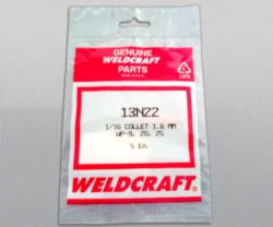 WELDCRAFT Collet 1,6 mm