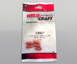 WELDCRAFT Collet Body 1,6 mm
