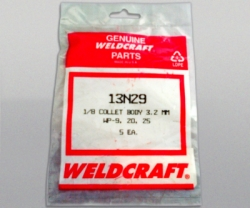 WELDCRAFT Collet Body 3,2 mm