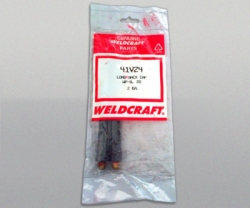 WELDCRAFT Back Cap Long