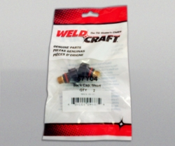 WELDCRAFT Back Cap Short