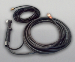 WELDCRAFT Torch Package (Flexible with valve)