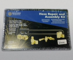 WESTERN Hose Repair and Assembly Kit