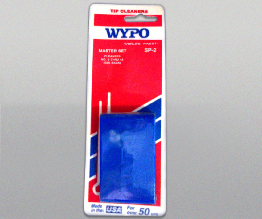 Wypo Tip Cleaner Kit Master editz  large