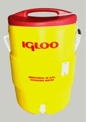 IGLOO WATER COOLER 10 gln